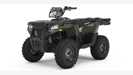 2020 Polaris Sportsman 450 HO EPS for sale 200993782